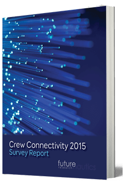 Crew Connectivity 2015