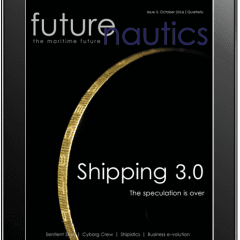 Shipping 3.0 Issue October 2014