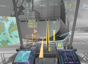 "Systems onboard are converging and dependence on them increasing, yet a report says ECDIS manufacturers are, ""relying on the fact that access to ECDIS systems on vessels is somewhat restricted as their major method of risk mitigation."""