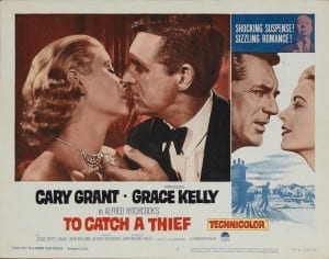 If you're planning on hiring hackers then perhaps the movie in question should be 'To Catch a Thief', although most black-hat hackers are no Grace Kelly. But in maritime we aren't hiring hackers. We don't appear to be hiring anyone at all.