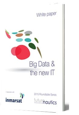 White Paper | Big Data & the New IT. 2015 Roundtable Series