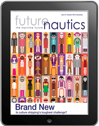 Futurenautics |The Culture, Brand & Diversity Issue