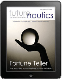 Futurenautics | The Risk Issue April 2015