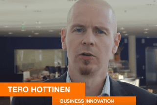 Wärtsilä Marine Mastermind – The quest for a game-changing start-up