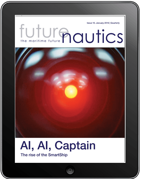 Futurenautics | The SmartShips Issue – January 2016