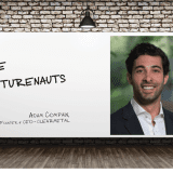 The Futurenauts: Adam Compain