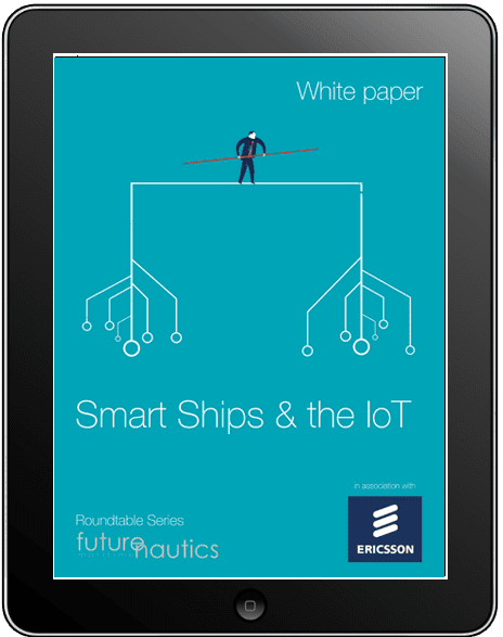 Whitepaper: Smart Ships & the IoT
