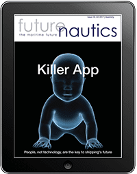 The Maritime Future – Killer App – Q3 2017
