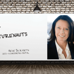 The Futurenauts: Hege Skryseth