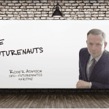 The Futurenauts: Roger Adamson